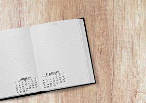kalendarze dla firm